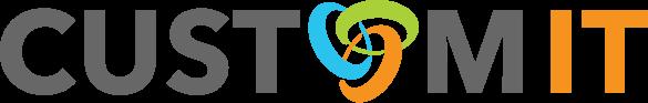 Custom IT Logo
